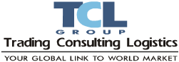 Logo TCL Group